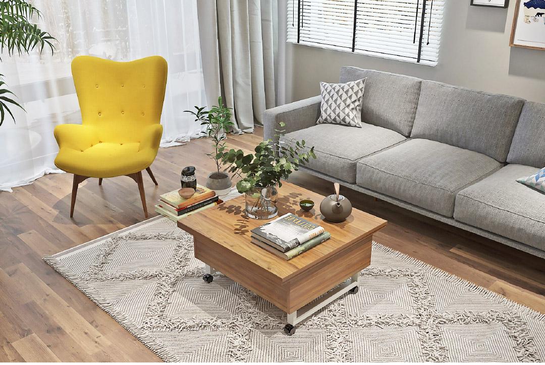 Terrific Lifting Table Inzonedesignstudio Interior Chair Design Inzonedesignstudiocom